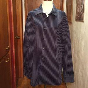 🎉Like new dress shirt size large